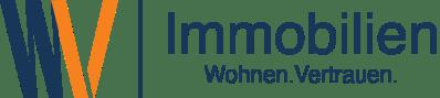 WV Immobilien Logo